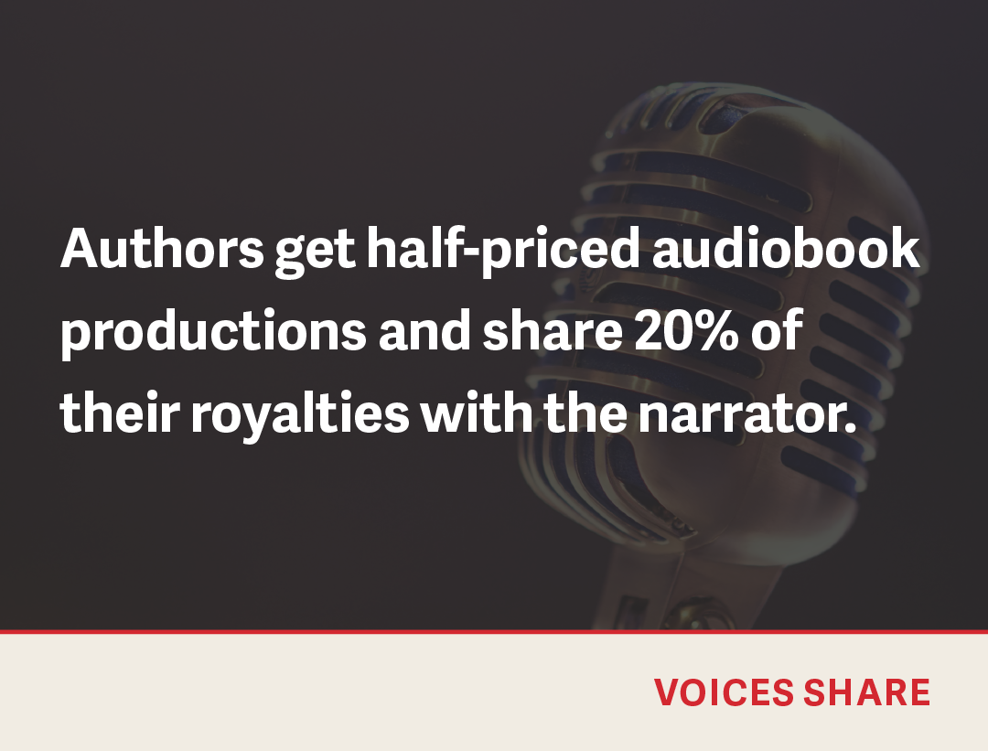 Announcing Voices Share: A Better Royalty Share Option